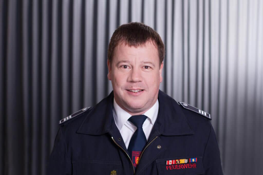 Detlef Samberg