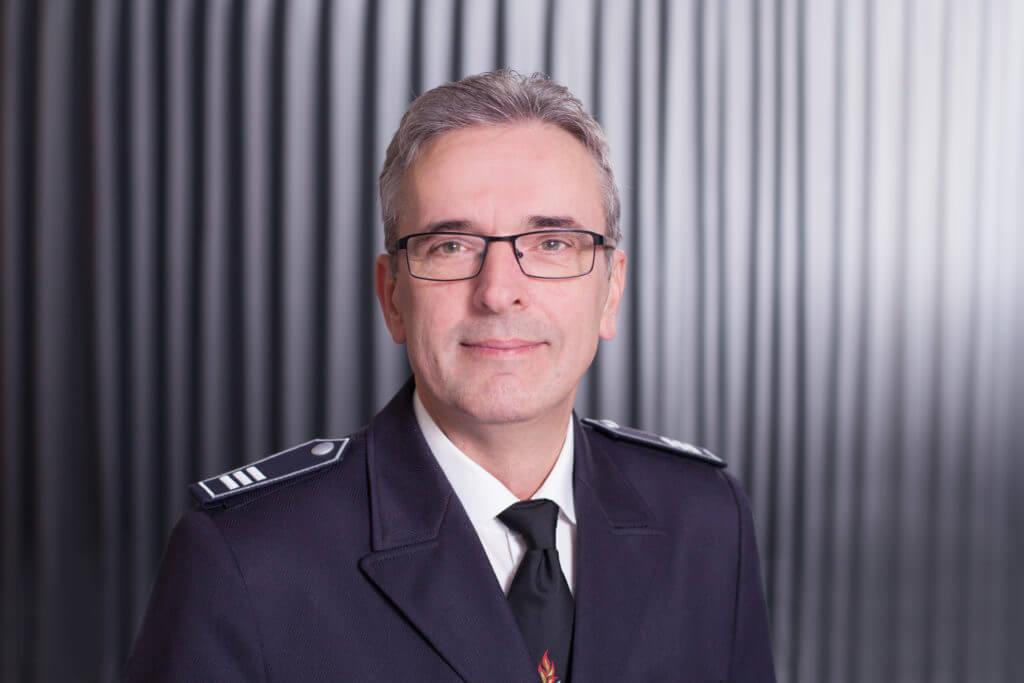 Manfred Kleine Niesse